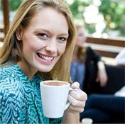 Кафето и доброто настроение