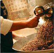 Производство на кафе