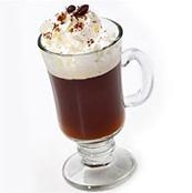 Кафе-коктейл
